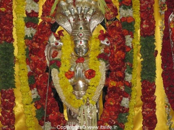 Nagara Chauthi