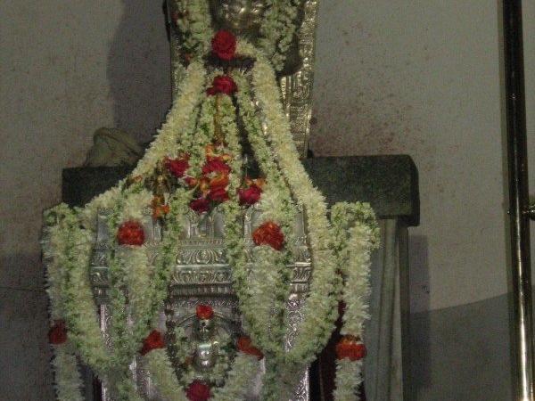 Raghavendra Swamy Brindavana