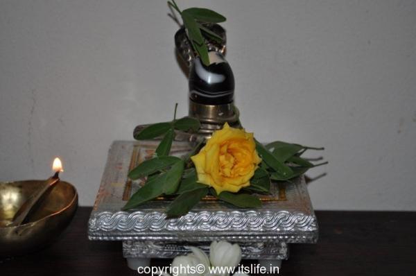 Vaikunta Chathurdashi Vratha