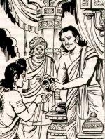 King Raghu