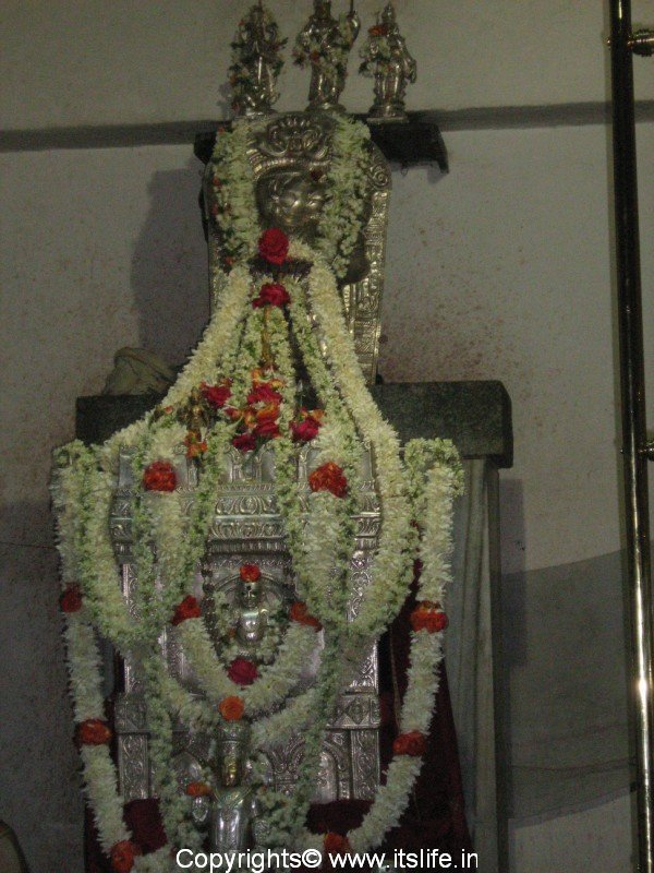 Sri Guru Raghavendra: Sri Raghavendra Swamy Aradhane | itslife.in
