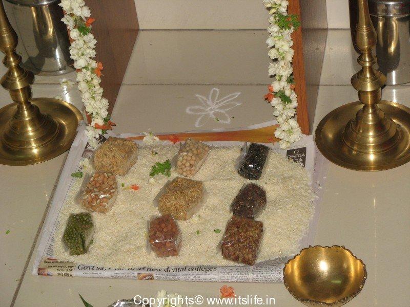 Shri Sathyanarayana Swamy Vratha | Sathyanarayana Pooja