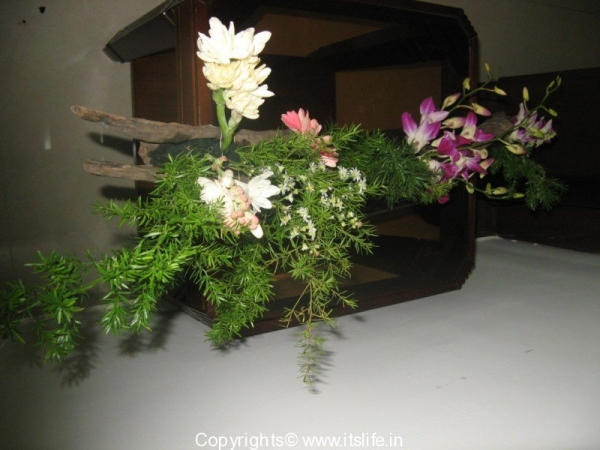 Union Flower Arrangement
