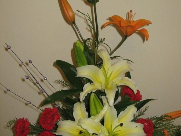 Flower Arrangement - Glorious