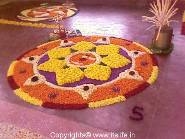 pookalam competition