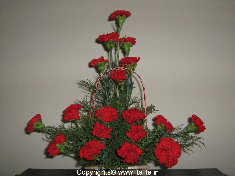 Ring Centerpieces