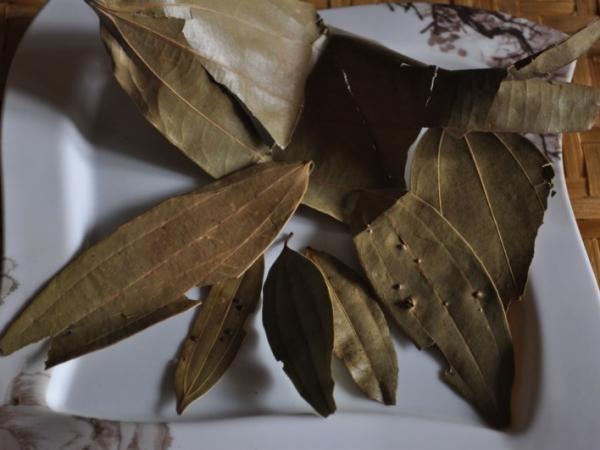 Bay Leaf - Pulao Patta