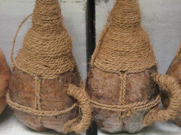 Coconut articles