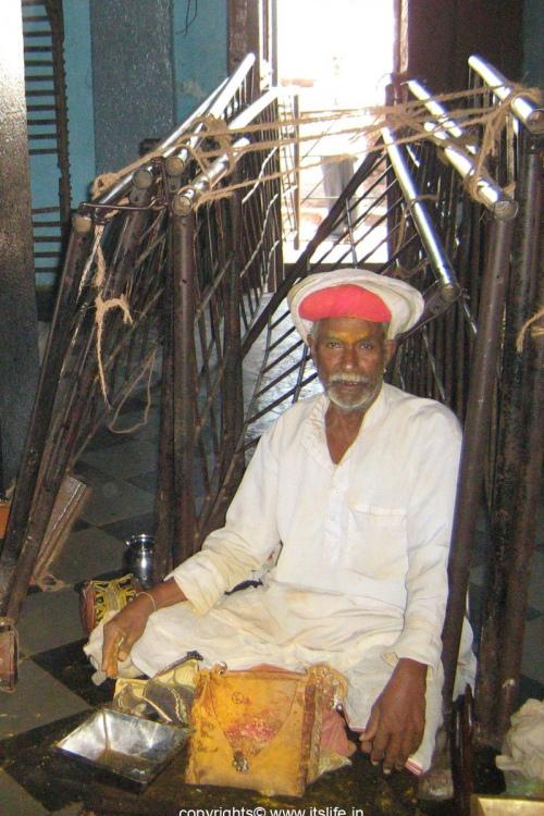 Bhandara - Mailara Gudda