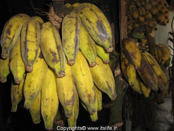 Banana - Karibale