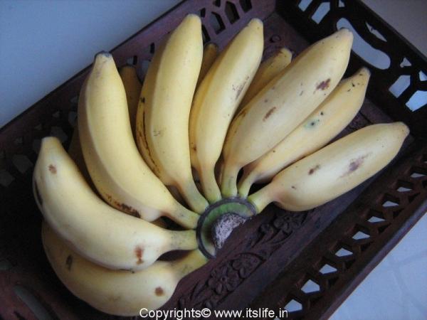 Banana - Yelakki
