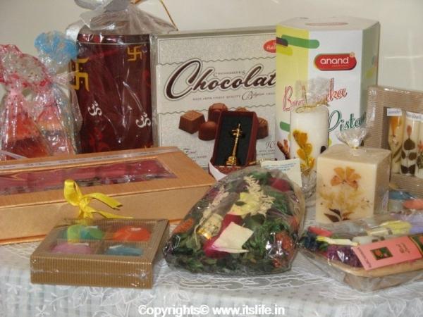 Diwali Gifting Ideas