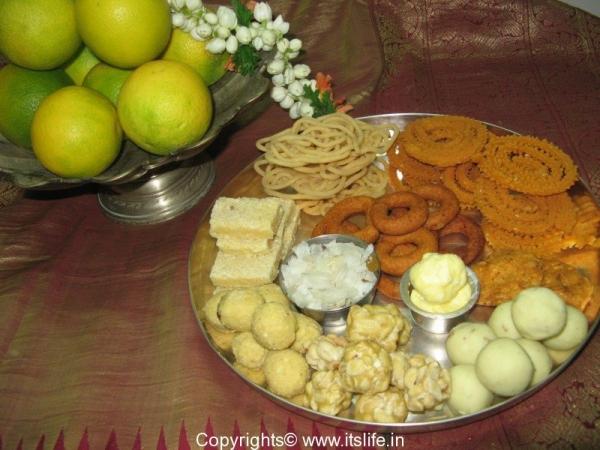 Krishna Janmashtami - Gokulashtami