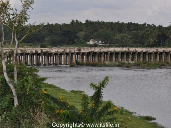 Srirangapattana Heritage Bridge