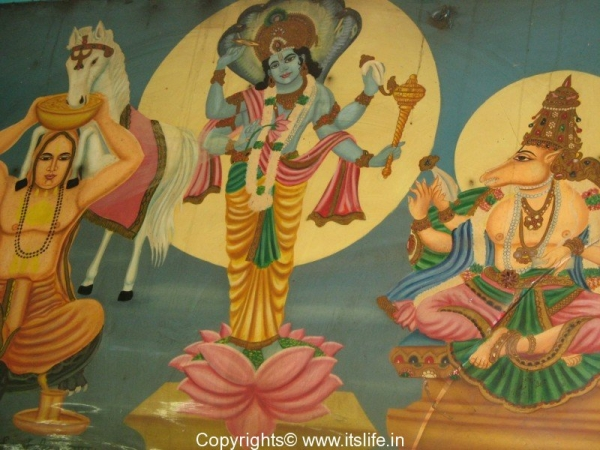 Sri Vadirajaru