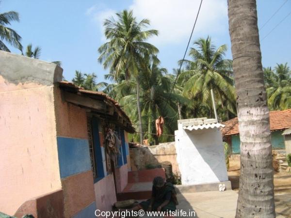 Kannambadi Village