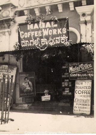 Magal Coffee Works