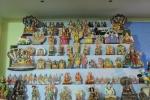 Doll arrangement