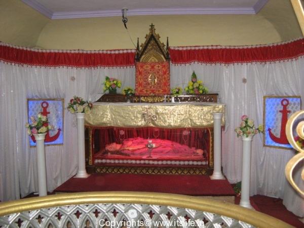 St. Philomena\'s Church, Mysore