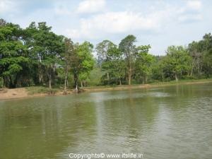K.Gudi Lake