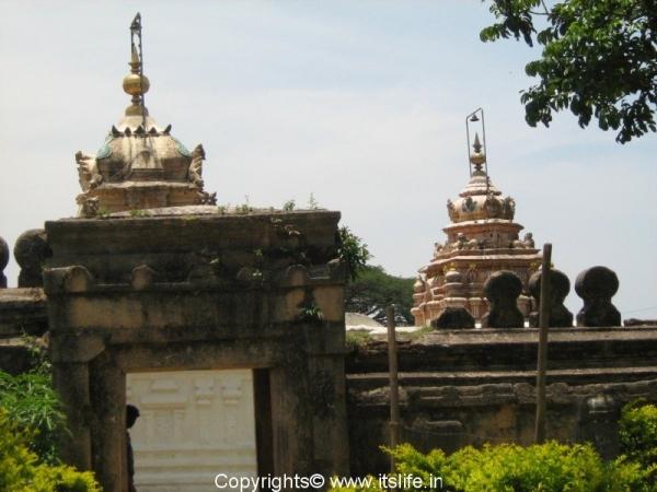 Biligiri Ranganatha Temple