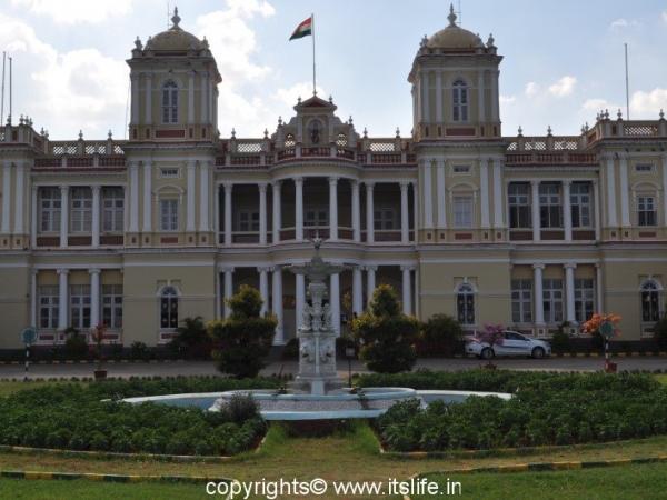 CFTRI, Mysore