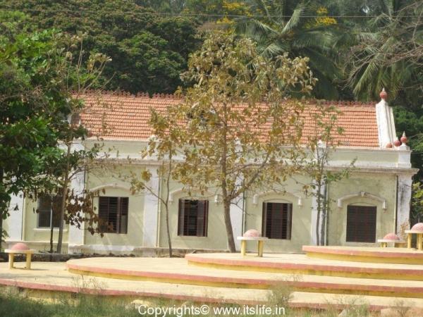 Vani Vilas Water Works, Mysore