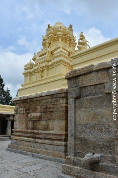 Varakodu Varadaraja Temple