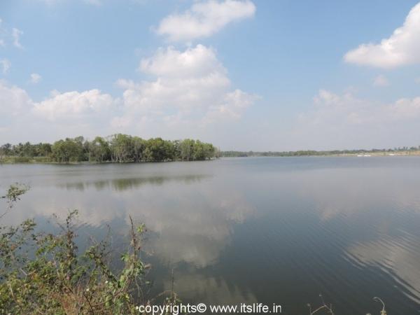 Varuna Lake, Mysore