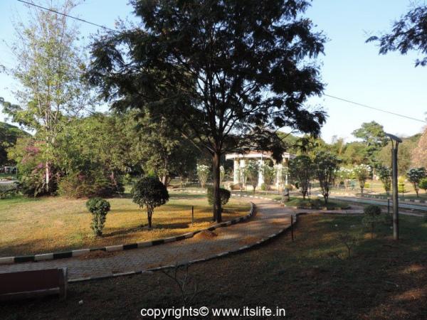 Sunnada Kuppanna Park Mysore