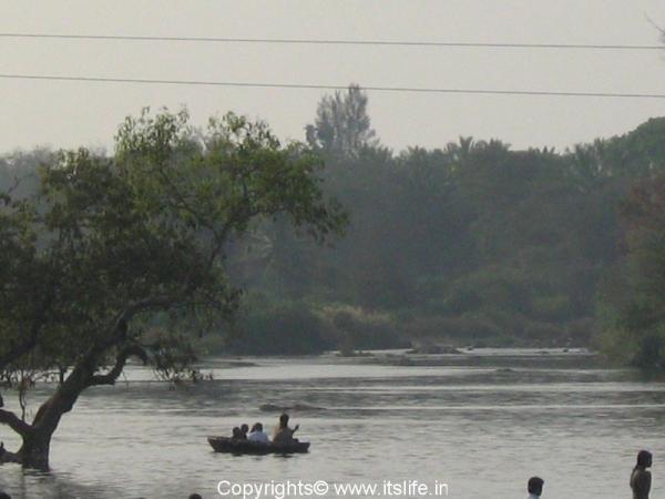 Balamuri Boating