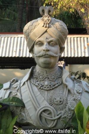 Chamarajendra Wodeyar