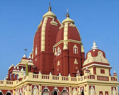 Birla Mandir, New Delhi