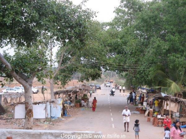 Kalahalli Bhoo Varahaswamy Temple