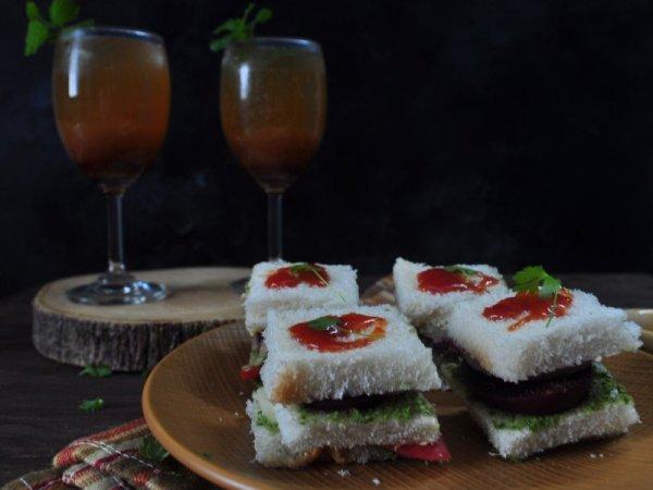 Mumbai Sandwich