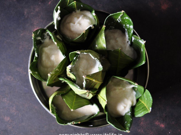 Kotte Kadabu Recipe