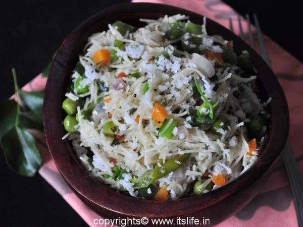 Shavige Bhath