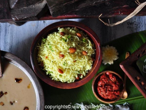 Rice Vermicelli Recipe