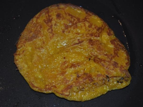 Mango Dosa