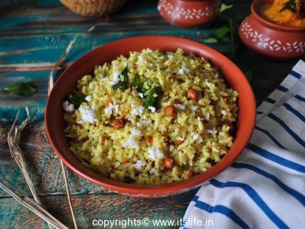 Thenga Sadam Recipe