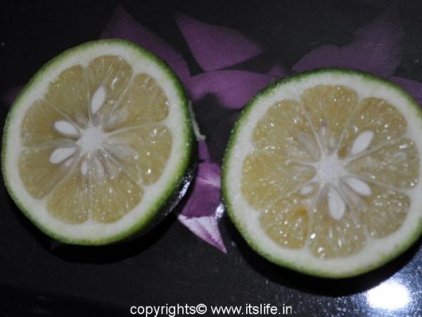 Citron Lemon