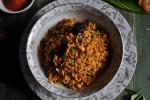 Methi Mutter Rice