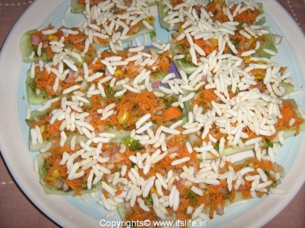 cucumber-churmuri