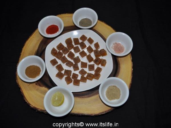 Mamla Chaat
