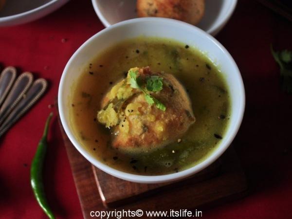 Bonda Soup Recipe