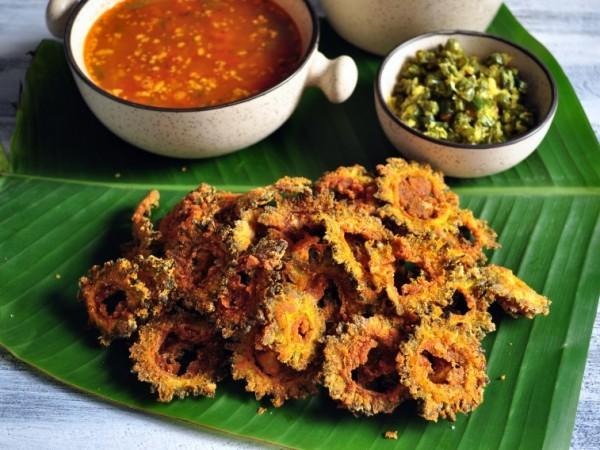 Hagalkayi Podi Recipe
