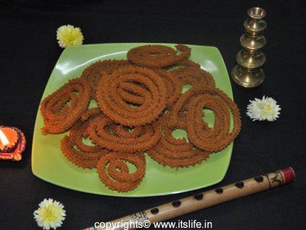 Maida Chakkali