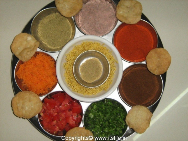 recipes_chaat_masala_puri