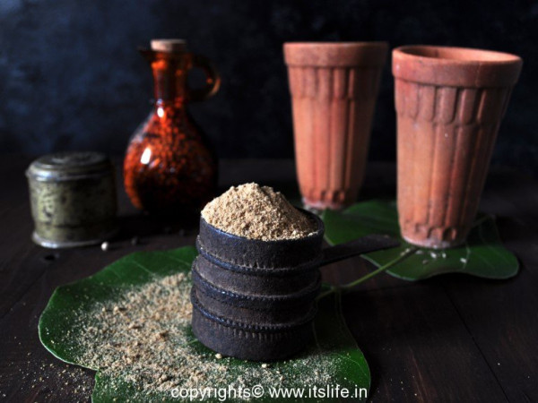 Buttermilk Masala Powder