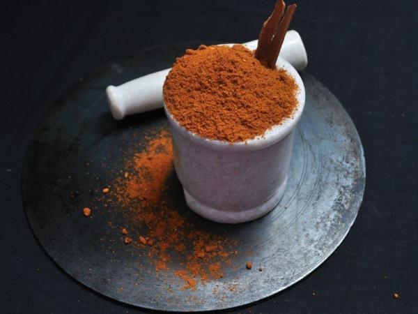 Bhath Powder